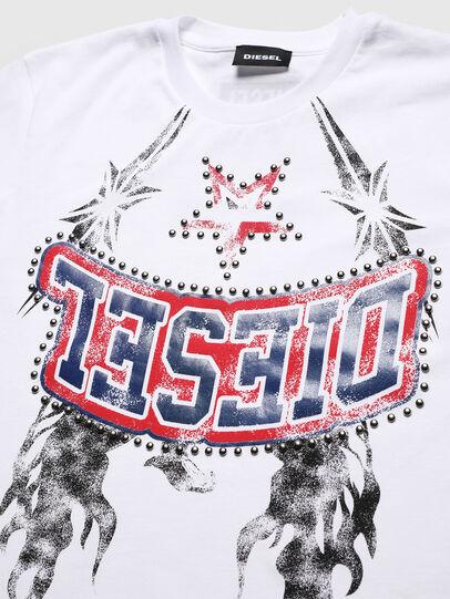 Diesel - TNICOLE,  - T-Shirts und Tops - Image 3