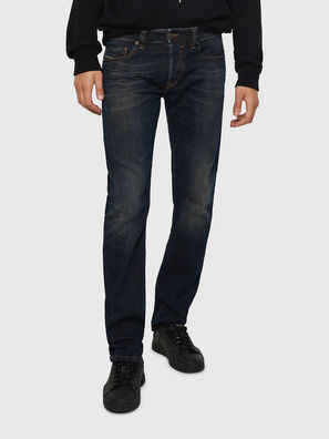 Safado 0890Z, Dunkelblau - Jeans