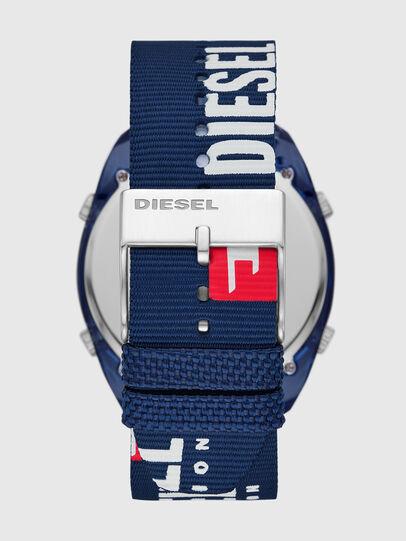 Diesel - DZ1915, Blau - Uhren - Image 3