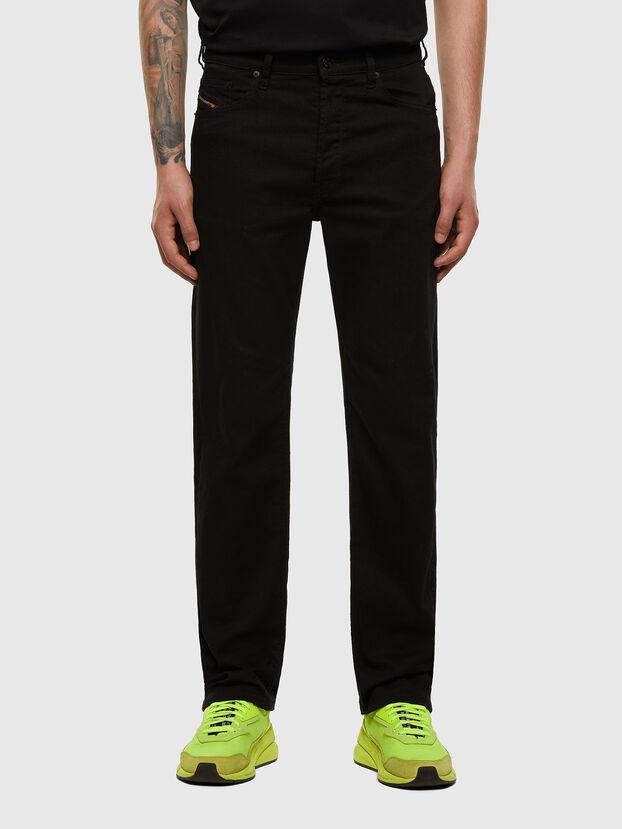 D-Macs 0688H, Schwarz/Dunkelgrau - Jeans