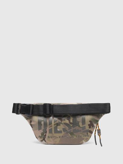 Diesel - ALLAN, Vert Militaire - Sacs ceinture - Image 2