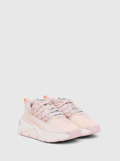 Diesel - S-HERBY SB, Rosa - Sneakers - Image 2