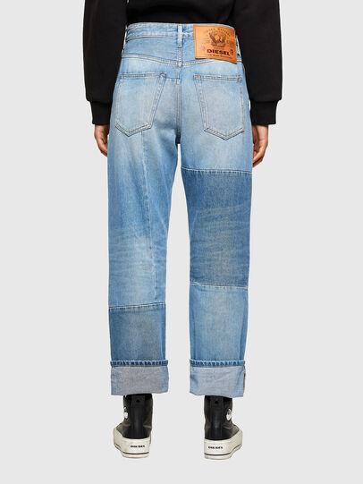 Diesel - D-Reggy 009ND, Hellblau - Jeans - Image 2