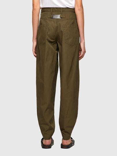 Diesel - P-JO-A, Vert Militaire - Pantalons - Image 2