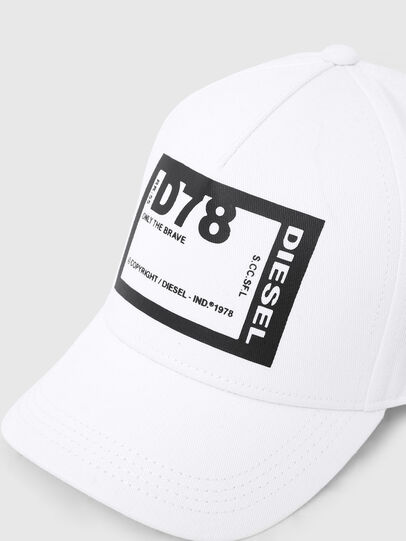 Diesel - FULL78, Blanc - Other Accessories - Image 3