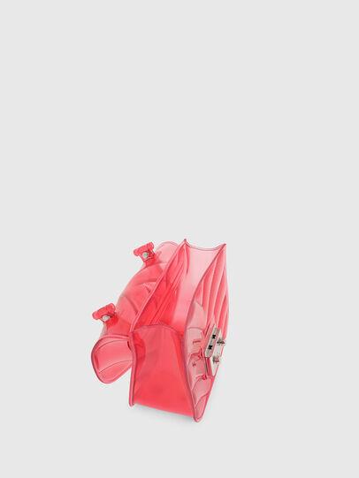 Diesel - SASHA, Rose - Sacs en bandoulière - Image 4