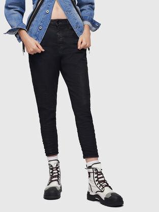 Candys JoggJeans 0688U, Dunkelblau - Jeans