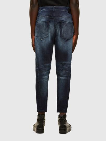 Diesel - FAYZA JoggJeans® 069PZ, Dunkelblau - Jeans - Image 2