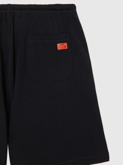 Diesel - UMLB-EDDY, Noir - Pantalons - Image 4