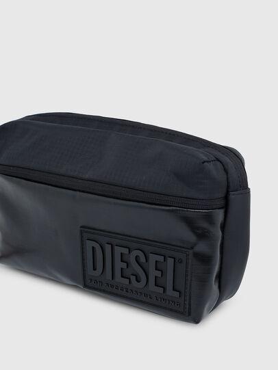 Diesel - BELTYO, Noir - Sacs ceinture - Image 5