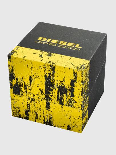 Diesel - DZ4539, Noir/Jaune - Montres - Image 5
