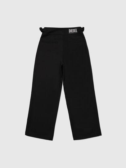 Diesel - PLOCO, Noir - Pantalons - Image 2