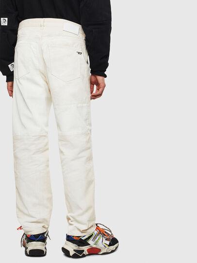 Diesel - D-Macs 009BA, Weiß - Jeans - Image 2