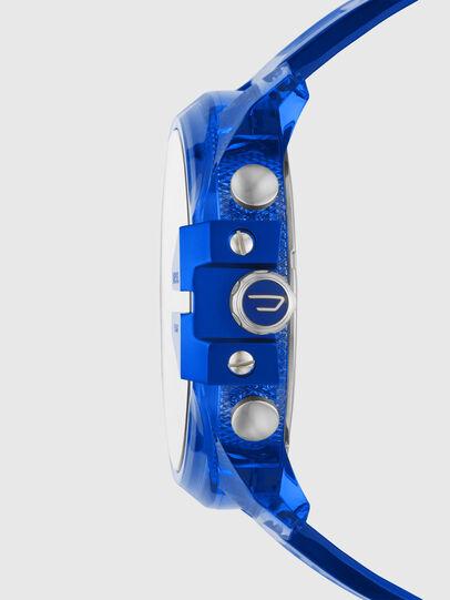 Diesel - DZ4531, Blu - Orologi - Image 3
