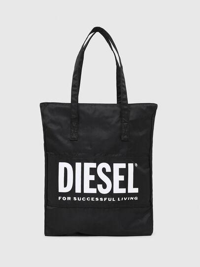 Diesel - BBAG-TOTE, Schwarz - Bademode-Accessoires - Image 2