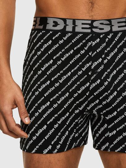 Diesel - UMLB-NUJI, Noir - Pantalons - Image 3