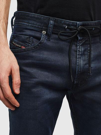 Diesel - Thommer JoggJeans 069MG, Dunkelblau - Jeans - Image 3