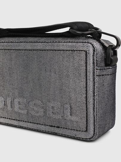 Diesel - ROSA', Grau - Schultertaschen - Image 5
