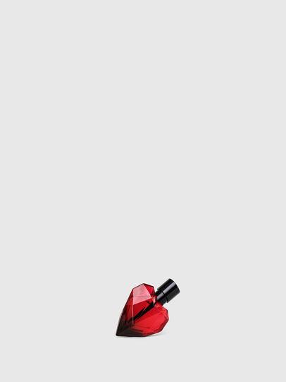Diesel - LOVERDOSE RED KISS EAU DE PARFUM 30ML, Rosso - Loverdose - Image 3