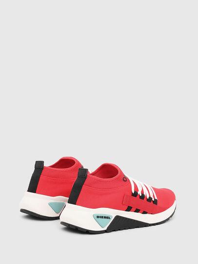 Diesel - S-KB SLG, Rot - Sneakers - Image 3