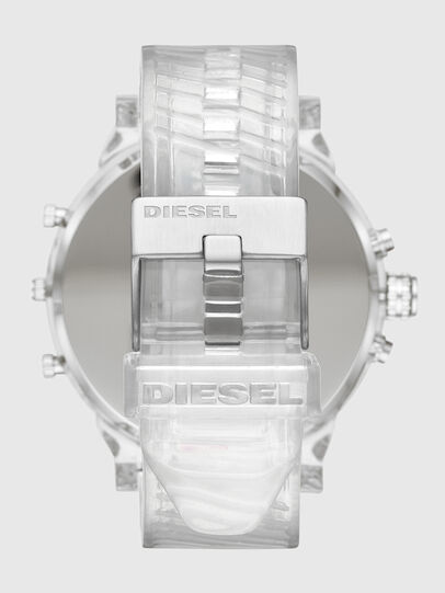 Diesel - DZ7427, Blanc - Montres - Image 3