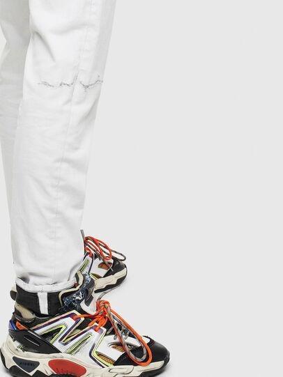 Diesel - D-Strukt 003Z1, Weiß - Jeans - Image 6