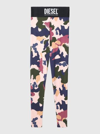 Diesel - UFLB-FAUSTIN-LP, Multicolore - Pantalons - Image 1