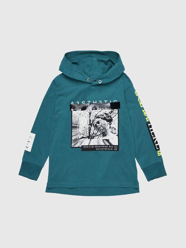 TFONTYBJ OVER,  - T-Shirts und Tops