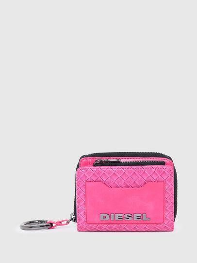 Diesel - OFRIDE, Rosa - Kleine Portemonnaies - Image 1