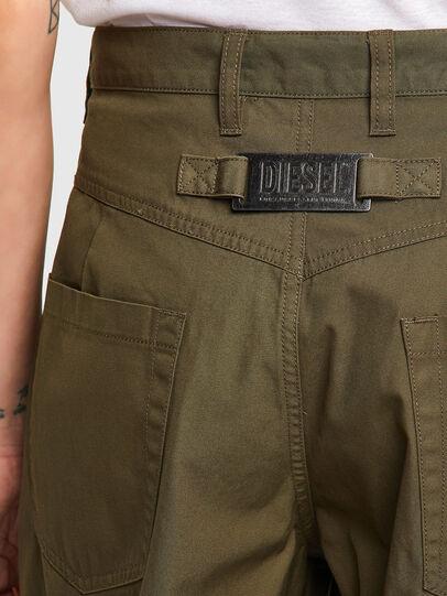 Diesel - P-JO-A, Vert Militaire - Pantalons - Image 4
