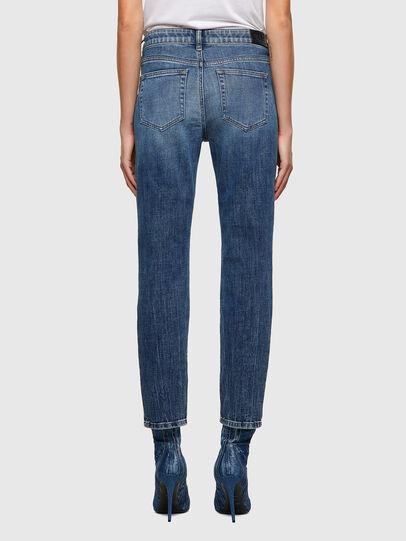 Diesel - D-Joy 009VY, Blu medio - Jeans - Image 2
