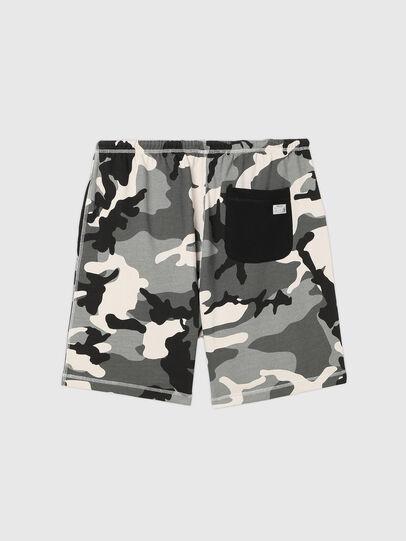 Diesel - UMLB-EDDY, Gris - Pantalons - Image 2