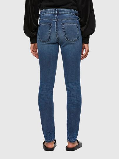 Diesel - D-Ollies JoggJeans® 069VH, Bleu moyen - Jeans - Image 2