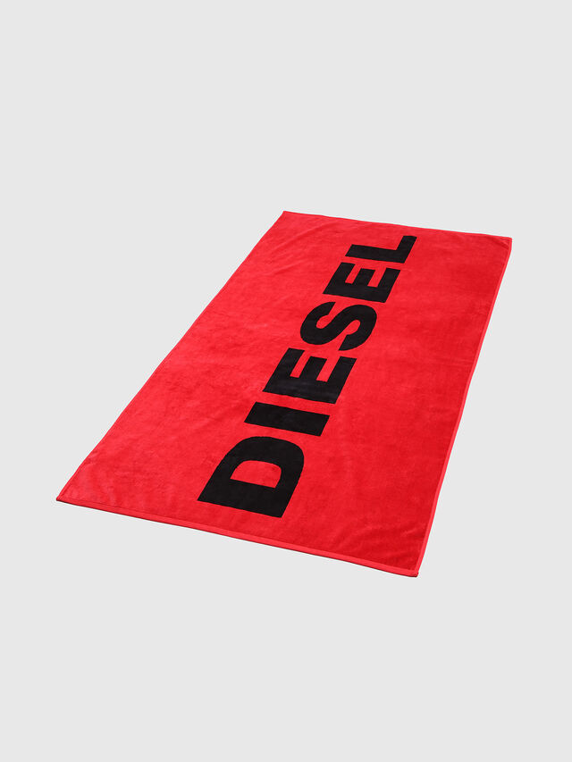Diesel BMT-HELLERI, Rot - Out of water - Image 1