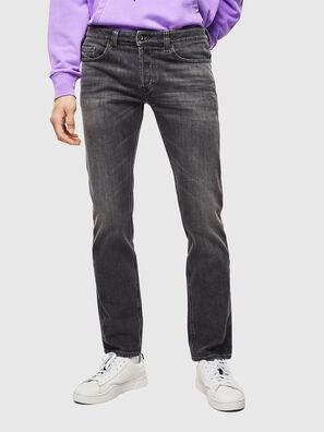 Safado 0095I, Schwarz/Dunkelgrau - Jeans