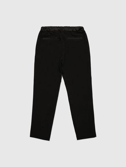Diesel - PRUSTI, Noir - Pantalons - Image 2