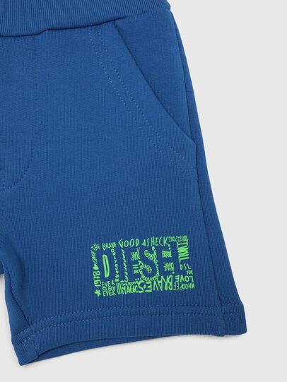 Diesel - POSTYB, Blau - Kurze Hosen - Image 3