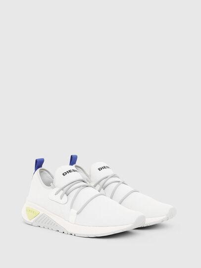 Diesel - S-KB SLE, Weiß - Sneakers - Image 2