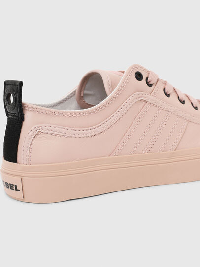 Diesel - S-ASTICO LOW LACE W, Rosa - Sneakers - Image 5