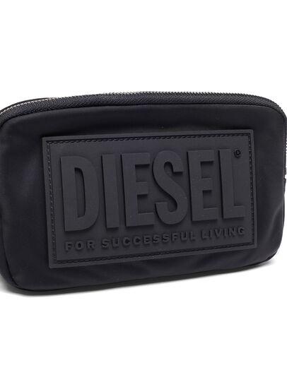 Diesel - HI-SOKKA II, Noir - Bijoux et Gadgets - Image 5
