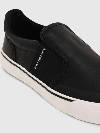 Diesel - S-FLIP SO, Schwarz - Sneakers - Image 4