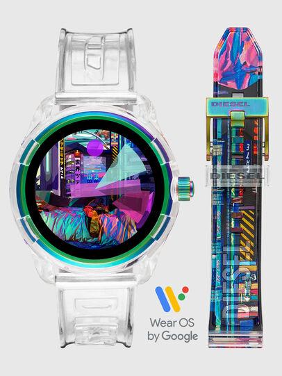 Diesel - DT2023, Blanc - Smartwatches - Image 5