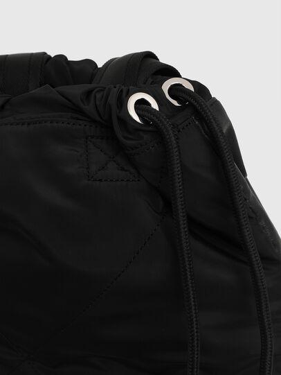 Diesel - TROPHY, Noir - Sacs à dos - Image 5