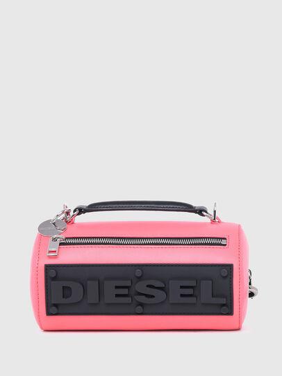 Diesel - CAYAC LT, Rosa - Borse a tracolla - Image 1