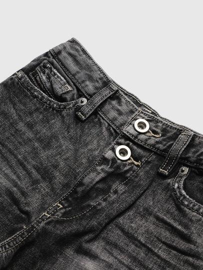 Diesel - ALYS-J, Schwarz - Jeans - Image 3