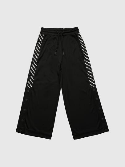 Diesel - PLENNE, Noir - Pantalons - Image 1
