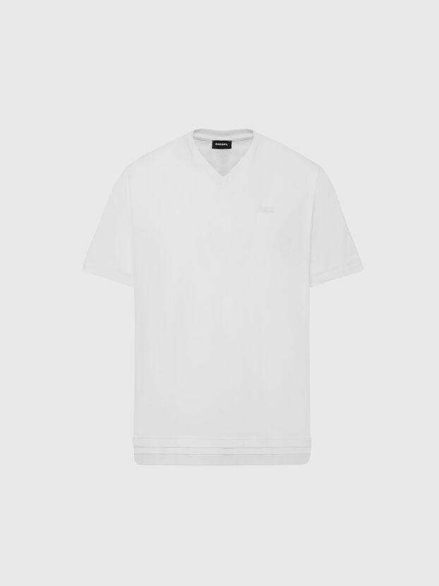 T-CHERUBIK-NEW2, Weiß - T-Shirts