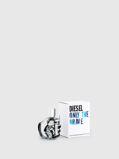 Diesel - ONLY THE BRAVE 50ML, Weiß - Only The Brave - Image 1