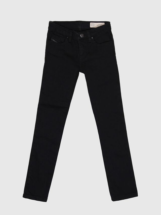KIDS SKINZEE-LOW-J-N, Schwarz - Jeans - Image 1