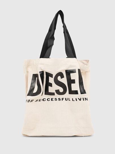 Diesel - LYVENZA, Weiß/Schwarz - Shopper und Schultertaschen - Image 6